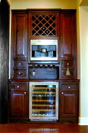 built in wine bar cabinets built ins origin teak cabinet company