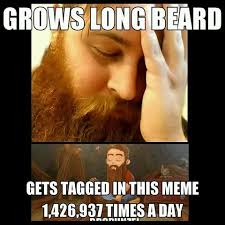 Memes About Beards - beardmemes beardmemes instagram photos and videos