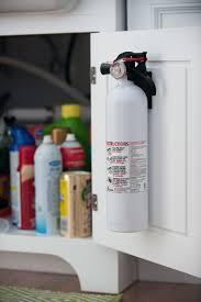 First Alert Kitchen Fire Extinguisher by Install Easily Kidde Ressp Kitchen Fire Extinguisher Pimp My