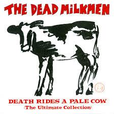 100 dead milkmen big lizard in my backyard music monday aeo