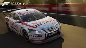 yeni nissan altima 2015 review forza motorsport 6 turn 10 makes the xbox one shine with
