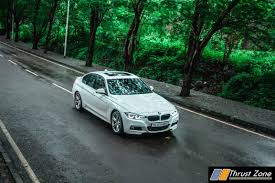 bmw 3 series price list exclusive 2017 bmw 330i and 760i v12 launched in india entire
