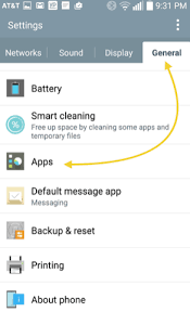 grindr for android deleting grindr from your android device help center