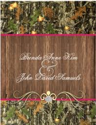 Camo Wedding Invitations Camo Wedding Invitations Ideas Loveweddingplan Com