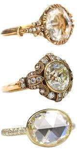 1497 best art deco rings images on pinterest antique