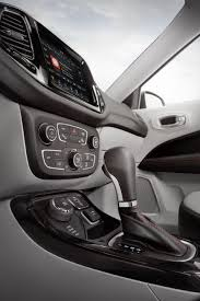 jeep compass rear interior 2017 jeep compass limited review