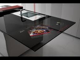 Smart Countertop | kitchen countertop style decor smart kitchen decor youtube