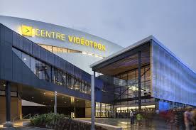 videotron centre wikipedia