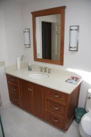 custom bathroom storage u0026 vanity cabinets in wilbraham ma custom