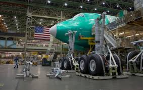 boeing gets 1 5 billion surprise with new 747 jumbo jet orders