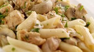 pasta recipes easy creamy chicken pasta supervalu