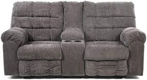 signature design by ashley addie double reclining loveseat with