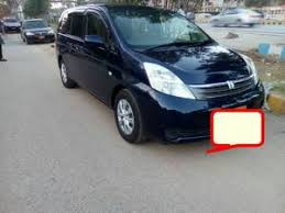 Toyota Asis Toyota Cars For Sale In Pakistan Verified Car Ads Pakwheels