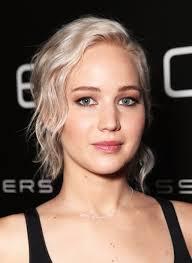 Jennifer Lawrence Home by You U0027ve Got To See Jennifer Lawrence U0027s New Hair Color Glamour