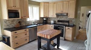light wood kitchen cabinets with black hardware kitchen with wodd cabinets new kitchen cabinets