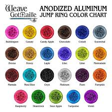 colored jump rings images Jump rings 18 gauge awg 3 5mm id anodized aluminum jump etsy jpg
