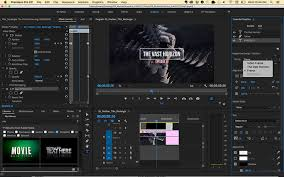 tutorial adobe premiere pro cc 2014 premiere pro cc 2018 preview 5 must know new features premiere bro