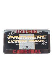 stanford alumni license plate frame stanford license plate stanford student store