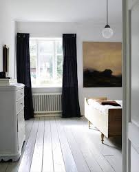 Black Curtains For Bedroom Bedroom Cool Elegant Black Curtains Of Glass Window Complete With
