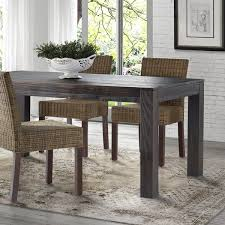 montauk solid wood dining table u2013 grain wood furniture