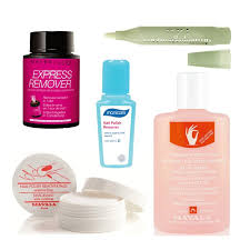 best gel acrylic nail polish removers to buy in australia