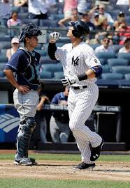 Aaron Judge Yankees Slugger Becomes Tallest Center Fielder - 153 best aaron judge images on pinterest new york yankees husband