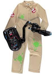 ghostbusters fancy dress kids george at asda