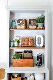 bookshelf makeover from plain to custom bookshelves my creative