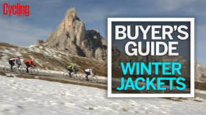 best cycling windbreaker best cycling jackets for winter 2017 cycling weekly