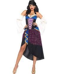 tarot card gypsy costume leg avenue 83941