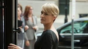 house of cards robin wright hairstyle house of cards star s real battle against rape