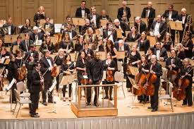 onstage at symphony 2017 notes on the arts