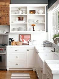 Open Shelving In Kitchen Ideas Open Kitchen Shelf Depth Shelving Ikea Ideas Pinterest