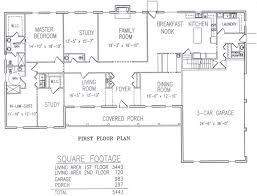 Morton Building Homes Floor Plans Extraordinary Design Building Construction Floor Plans 1 Morton