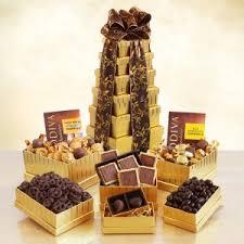 Chocolate Gift Baskets Chocolate Gift Baskets For Special Occasions Hayneedle