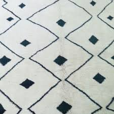 Moroccan Rugs Beni Ourain Moroccan Rugs And Fine Moroccan Carpets Selected By The Flying Rug