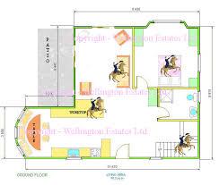 Ground Floor 3 Bedroom Plans Marlborough 3 Bedroom Villa Ground Floor Plan