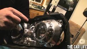 eye bmw headlights bmw eye headlight dde installation e39 fcp