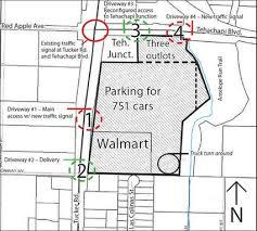 Walmart Floor Plan Opponents Lose Latest Battle In Walmart War The Loop Newspaper