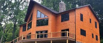 open floor plan log homes log homes with open floor plans gingrich builders