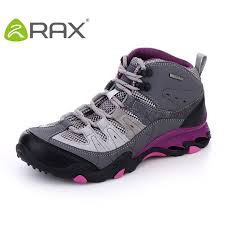 womens hiking boots sale rax and summer s breathable suede leather hiking