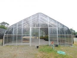 native plant nurseries uw native plant nursery hopes new hoop house is just the beginning