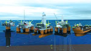 floater designs aker solutions