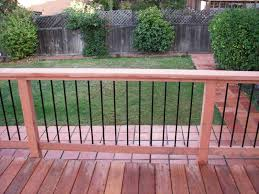 railling u2013 a 1 construction u2013 deck fence stairs railings and