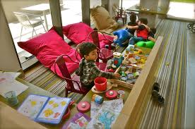 kids play area at the daily rove hotel dubaicravings com