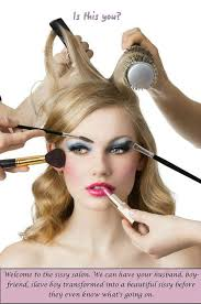 makeup hair salon 71 best tg captions hair and makeup images on tg