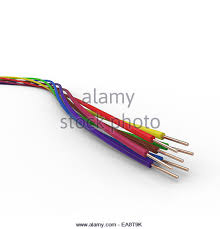 twisted wires stock photos u0026 twisted wires stock images alamy