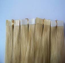 Blonde Weft Hair Extensions by Skin Weft Hair Extensions Best Wholesale Hair Weave Distributor