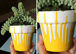 Painting Garden Pots Ideas 60 Creative Diy Planters You Ll For Your Home Cool Crafts
