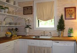 whisperwood cottage 15 creative window treatments features from
